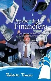 prosperidad financiera (libro nuevo)