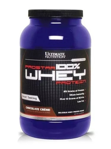 prostar 2lb ultimate nutrition