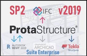 Protastructure Suite Enterprise 2019 Sp2 - #cad