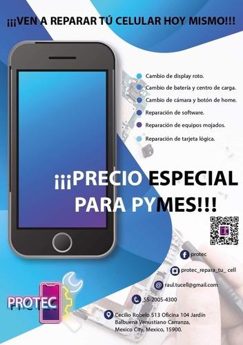 protec reparacion de celulares
