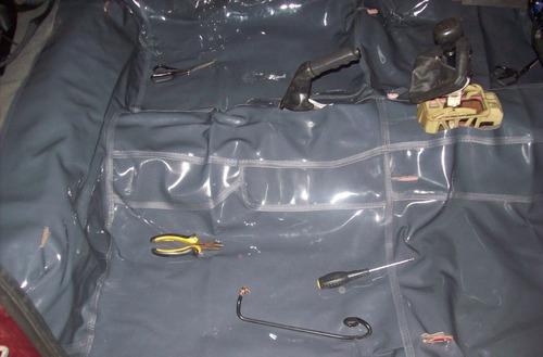 proteçao em tapete verniz fosco s-10 ate 2011 1° qualidade