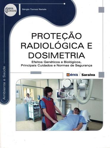 protecao radiologica e dosimetria