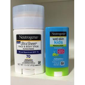 6024c0611 Protetor Solar 70 Neutrogena Infantil - Proteção Solar e ...
