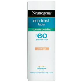 869014855149e Protetor Solar Facial Neutrogena Fluído - Cuidados com a Pele no ...