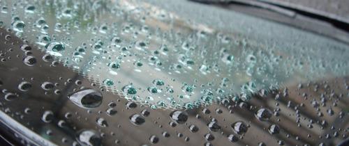 protección anti lluvia vidrios auto diamond nano4life