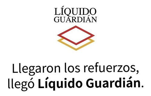 protección antivirus y bacterias liquid guard 10ml