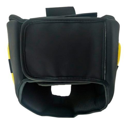 proteccion box cabezal boxeo