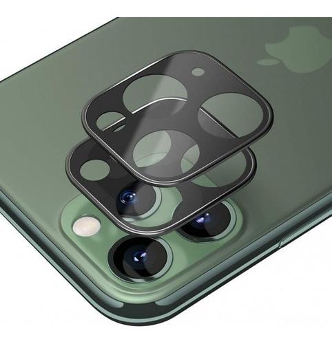 protección cámara trasera iphone 11 pro / 11 pro max