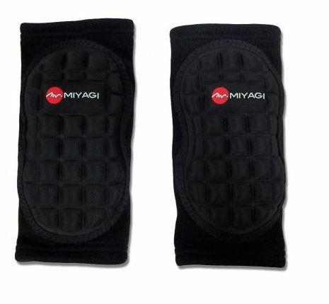 protección coderas miyagi acolochada patines voleibol