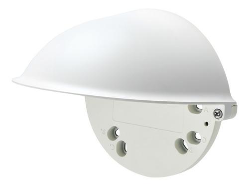 protección contra clima para domos serie xnv y qnv