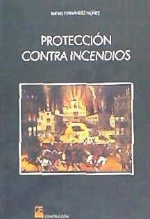 protección contra incendios(libro ecología y medio ambiente)