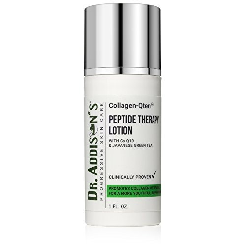 protección de la piel. loción facial para terapia de pép