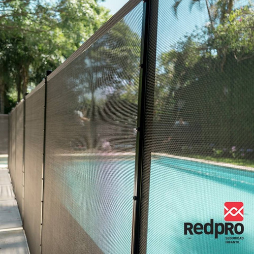 protección de piscinas