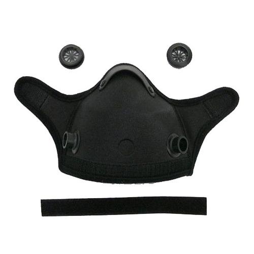 protección de respiración afx fx-90/fx-17, caja, negro