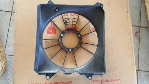 protección electroventilador honda accord, (19015-r40-a01)