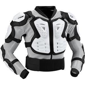 4c285b719cd43 Proteccion Fox Racing Titan Sport Chaqueta Motocross
