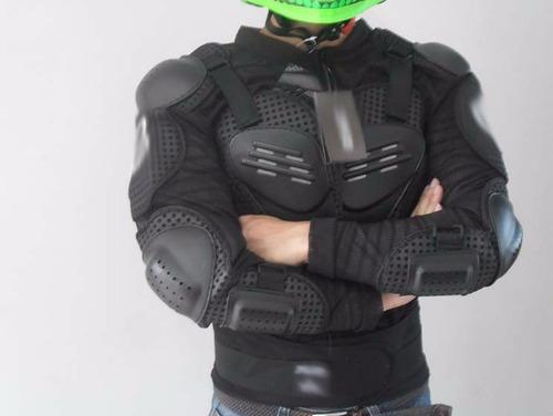 protección para motociclistas, deportes extremos