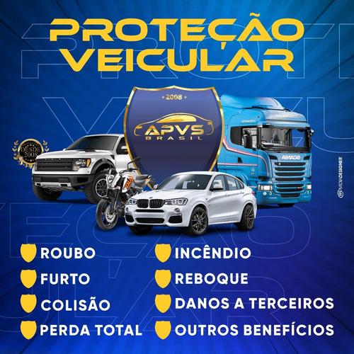 proteção apvs brasil