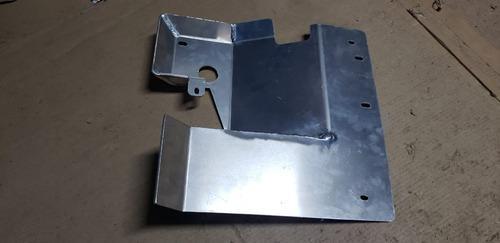 proteção de diferencial traseiro honda fourtrax 2014 +