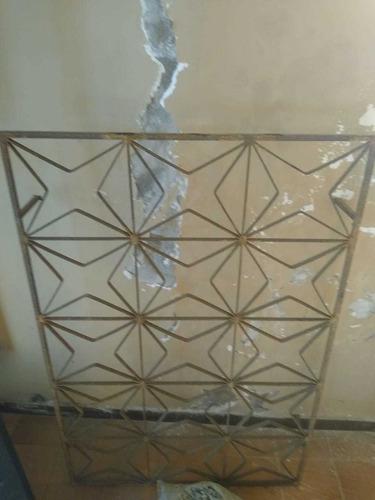 proteção de janela em geral de ferro