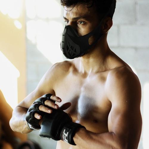 proteção esporte máscara