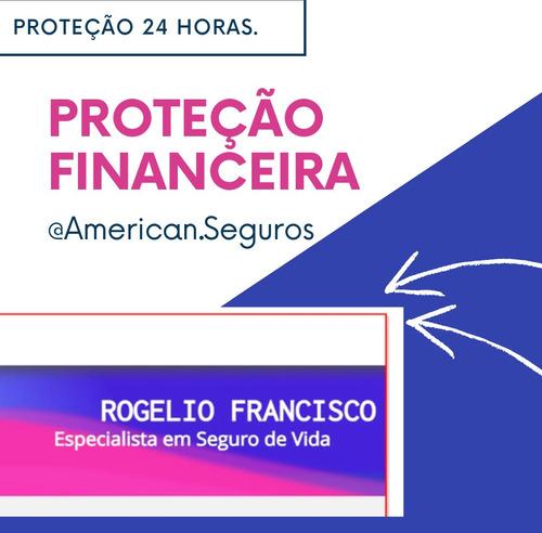 proteção financeira