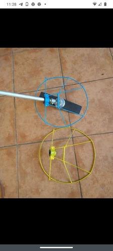 proteção limitador lâmina máquina roçadeira