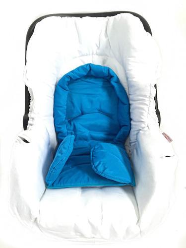 proteção macia para bebê conforto multimarcas, de 0-13kg