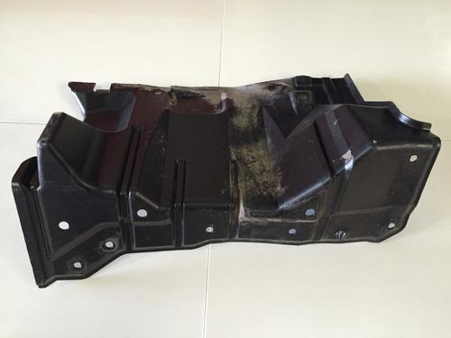proteção motor direito mitsubishi lancer gt 2012