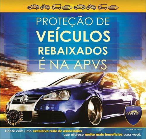 proteção veicular apvs