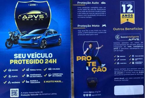 proteção veícular apvs brasil