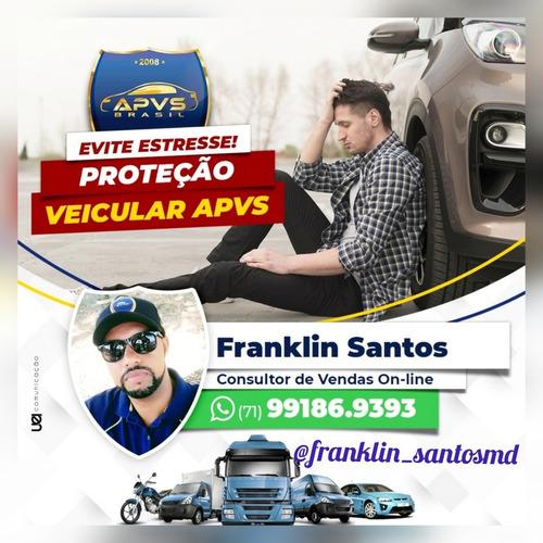 proteção veícular apvs brasil. carros, motos, vans e caminhõ