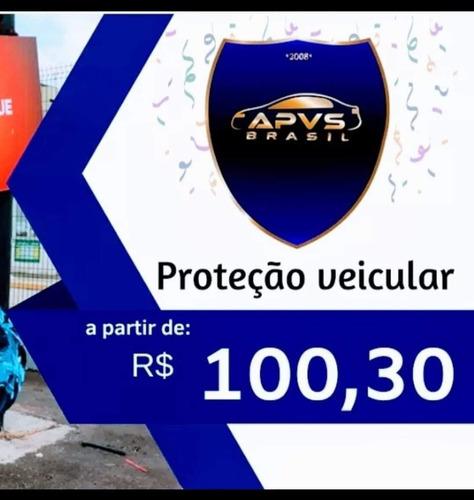 proteção veicular completa para seu veículo.