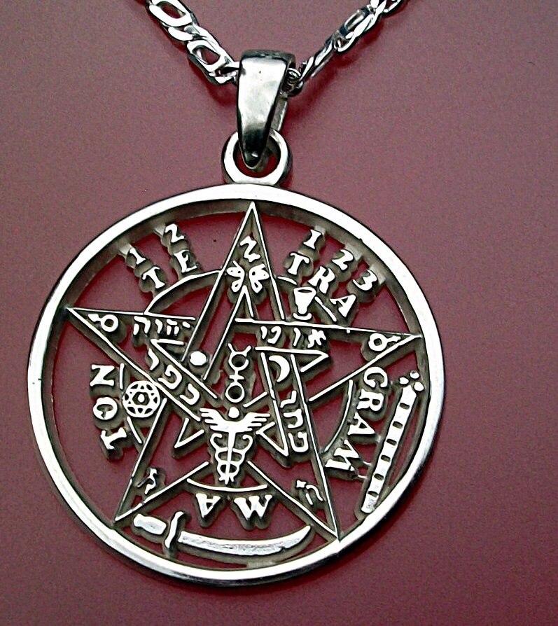 Resultado de imagen para tetragramaton JEWELRY