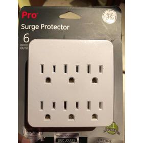 Protector  Surge 6