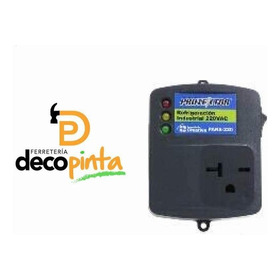 Protector 220v P/aires Acondicionado