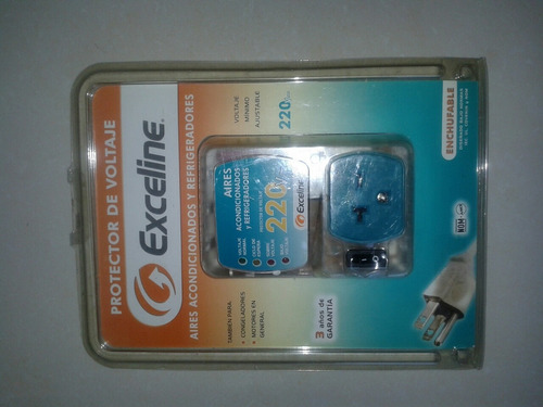 protector aire 220