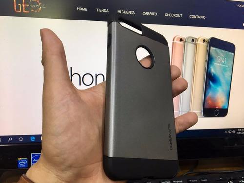 protector antichoque slim armor iphone 7 iphone 7 plus