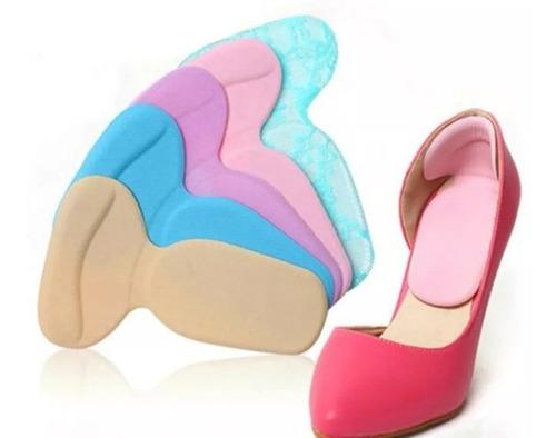 protector antideslizante de talon almohadillas de zapatos