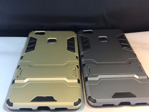 protector armor p9 lite pack 2 piezas