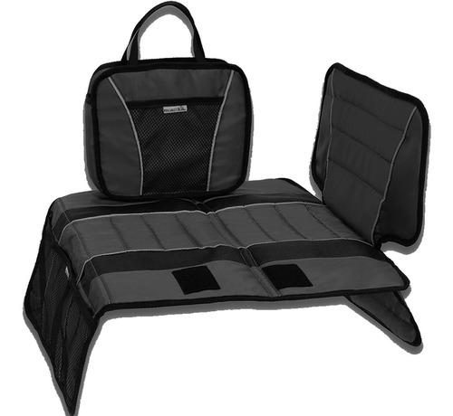 protector asiento de carros munchkin gris  pt01