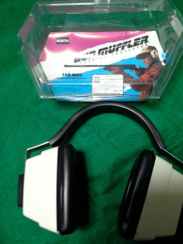 protector auditivo 25 db