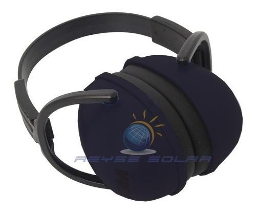 protector auditivo tipo concha diadema tapon contraruido az