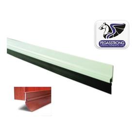Protector Bajo Puerta Perfil Pvc Adhesivo Pague1lleve2 Color