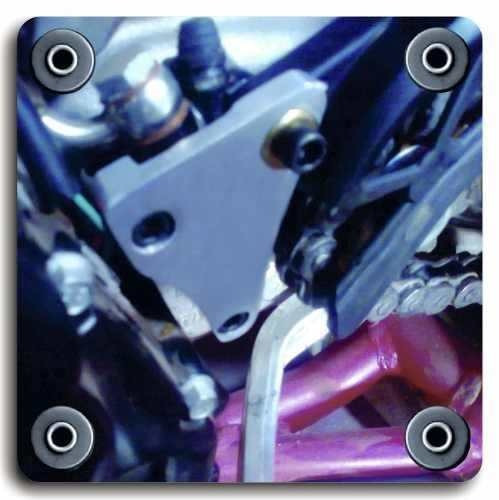 protector bomba embrague ktm excf 450 2008-2015
