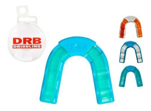 protector bucal simple junior colores / forcecl