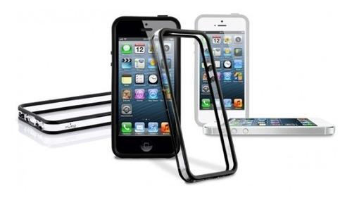 protector bumper para iphone 4 y 4s + envio gratis