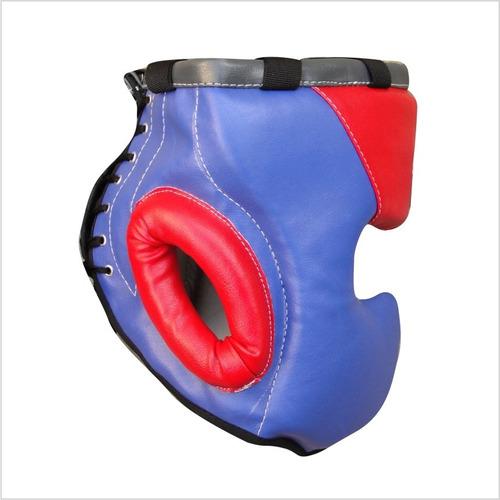 protector cabezal con mentón y pómulos fdn reforzado box