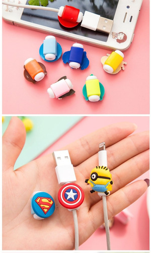 protector cable usb magsafe htc iphone samsung huawei sony