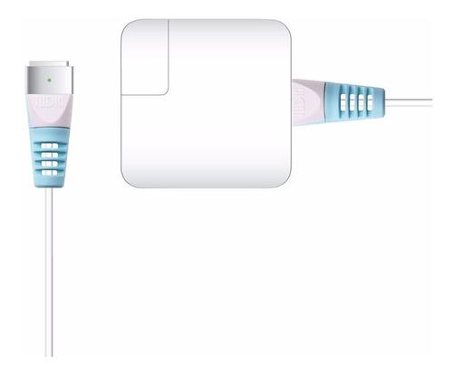 protector cables tudia klip para cables apple magsafe